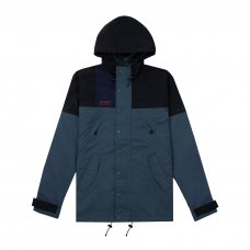 <img class='new_mark_img1' src='https://img.shop-pro.jp/img/new/icons5.gif' style='border:none;display:inline;margin:0px;padding:0px;width:auto;' />NORTHERN JACKET - DARK TEAL/BLACK
