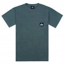 <img class='new_mark_img1' src='https://img.shop-pro.jp/img/new/icons5.gif' style='border:none;display:inline;margin:0px;padding:0px;width:auto;' />YACHT POCKET TEE - SPRUCE