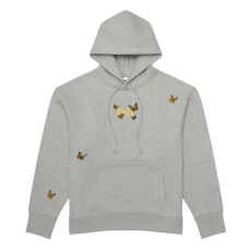<img class='new_mark_img1' src='https://img.shop-pro.jp/img/new/icons47.gif' style='border:none;display:inline;margin:0px;padding:0px;width:auto;' />GREY BUTTERFLY SWEATSHIRT