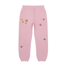 <img class='new_mark_img1' src='https://img.shop-pro.jp/img/new/icons47.gif' style='border:none;display:inline;margin:0px;padding:0px;width:auto;' />PINK BUTTERFLY SWEATPANT