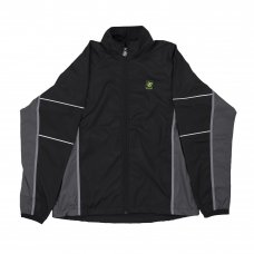 <img class='new_mark_img1' src='https://img.shop-pro.jp/img/new/icons5.gif' style='border:none;display:inline;margin:0px;padding:0px;width:auto;' />HIGH PERFORMANCE WINDBREAKER - BLACK