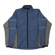 <img class='new_mark_img1' src='https://img.shop-pro.jp/img/new/icons5.gif' style='border:none;display:inline;margin:0px;padding:0px;width:auto;' />HIGH PERFORMANCE WINDBREAKER - AIR FORCE BLUE
