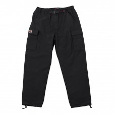 <img class='new_mark_img1' src='https://img.shop-pro.jp/img/new/icons5.gif' style='border:none;display:inline;margin:0px;padding:0px;width:auto;' />HARD WEAR CARGO PANTS - BLACK