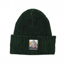 <img class='new_mark_img1' src='https://img.shop-pro.jp/img/new/icons5.gif' style='border:none;display:inline;margin:0px;padding:0px;width:auto;' />MOUNTAIN BEANIE - GREEN