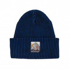 <img class='new_mark_img1' src='https://img.shop-pro.jp/img/new/icons5.gif' style='border:none;display:inline;margin:0px;padding:0px;width:auto;' />MOUNTAIN BEANIE - BLUE