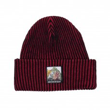 <img class='new_mark_img1' src='https://img.shop-pro.jp/img/new/icons5.gif' style='border:none;display:inline;margin:0px;padding:0px;width:auto;' />MOUNTAIN BEANIE - RED