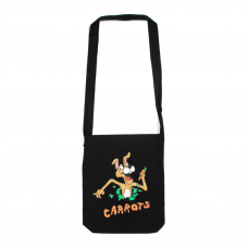 <img class='new_mark_img1' src='https://img.shop-pro.jp/img/new/icons5.gif' style='border:none;display:inline;margin:0px;padding:0px;width:auto;' />HOP OUT TOTE BAG - BLACK