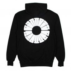<img class='new_mark_img1' src='https://img.shop-pro.jp/img/new/icons5.gif' style='border:none;display:inline;margin:0px;padding:0px;width:auto;' />CIRCLE CARROTS HOODIE - BLACK