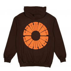 <img class='new_mark_img1' src='https://img.shop-pro.jp/img/new/icons5.gif' style='border:none;display:inline;margin:0px;padding:0px;width:auto;' />CIRCLE CARROTS HOODIE - BROWN