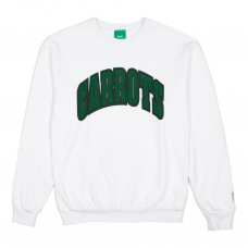 <img class='new_mark_img1' src='https://img.shop-pro.jp/img/new/icons5.gif' style='border:none;display:inline;margin:0px;padding:0px;width:auto;' />COLLEGIATE CREWNECK - WHITE