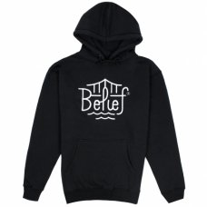 <img class='new_mark_img1' src='https://img.shop-pro.jp/img/new/icons20.gif' style='border:none;display:inline;margin:0px;padding:0px;width:auto;' />TRIBORO HOODY - BLACK
