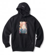 <img class='new_mark_img1' src='https://img.shop-pro.jp/img/new/icons47.gif' style='border:none;display:inline;margin:0px;padding:0px;width:auto;' />FTC x CHUCKY FRIEND HOODY - BLACK