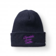 <img class='new_mark_img1' src='https://img.shop-pro.jp/img/new/icons47.gif' style='border:none;display:inline;margin:0px;padding:0px;width:auto;' />COFFEE CS BEANIE - NAVY