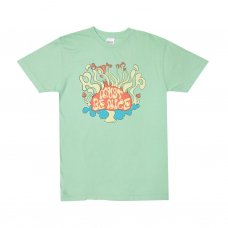 DELUSION TEE - MINT