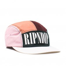 <img class='new_mark_img1' src='https://img.shop-pro.jp/img/new/icons5.gif' style='border:none;display:inline;margin:0px;padding:0px;width:auto;' />CHROMATIC CAMPER HAT - MULTI