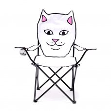 LORD NERMAL BEACH CHAIR - WHITE