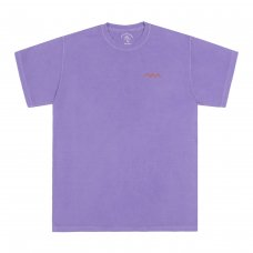 CHILL WAVE TEE - VIOLET
