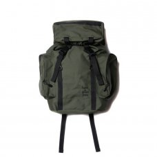 TACTICAL BACKPACK - MILITARY GREEN