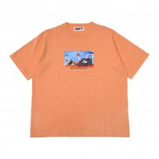<img class='new_mark_img1' src='https://img.shop-pro.jp/img/new/icons5.gif' style='border:none;display:inline;margin:0px;padding:0px;width:auto;' />PEACH TEE (ORANGE)