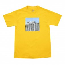 <img class='new_mark_img1' src='https://img.shop-pro.jp/img/new/icons5.gif' style='border:none;display:inline;margin:0px;padding:0px;width:auto;' />(BRONZE56K) BRONZE56K CITY TEE - GOLD