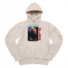 SOLDIER OF LOVE PULLOVER - NATURAL