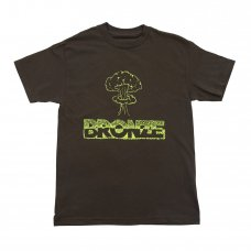 <img class='new_mark_img1' src='https://img.shop-pro.jp/img/new/icons5.gif' style='border:none;display:inline;margin:0px;padding:0px;width:auto;' />(BRONZE56K) ATOMIC TEE - BROWN
