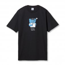 <img class='new_mark_img1' src='https://img.shop-pro.jp/img/new/icons5.gif' style='border:none;display:inline;margin:0px;padding:0px;width:auto;' />(Chocolate Jesus) FUCK TEE - BLACK