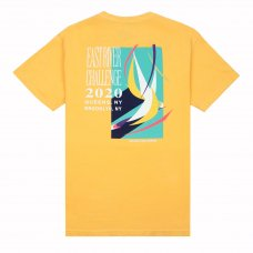 <img class='new_mark_img1' src='https://img.shop-pro.jp/img/new/icons5.gif' style='border:none;display:inline;margin:0px;padding:0px;width:auto;' />(Belief NYC) RIVER RACE TEE - CITRUS