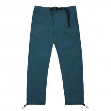 <img class='new_mark_img1' src='https://img.shop-pro.jp/img/new/icons5.gif' style='border:none;display:inline;margin:0px;padding:0px;width:auto;' />(Belief NYC) URBAN CLIMBING PANT - DARK TEAL
