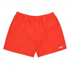 <img class='new_mark_img1' src='https://img.shop-pro.jp/img/new/icons5.gif' style='border:none;display:inline;margin:0px;padding:0px;width:auto;' />(Belief NYC) ROCKAWAY SWIMSHORT - BLAZE ORANGE