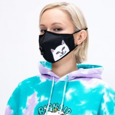 (RIPNDIP) VENTILATOR FACE MASK (LORD NERMAL)