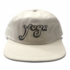 (Mister Green) YOGA CAP - NATURAL