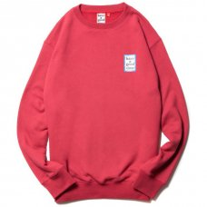 <img class='new_mark_img1' src='https://img.shop-pro.jp/img/new/icons5.gif' style='border:none;display:inline;margin:0px;padding:0px;width:auto;' />(have a good time) MINI BLUE FRAME CREWNECK - CHERRY