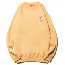 <img class='new_mark_img1' src='https://img.shop-pro.jp/img/new/icons5.gif' style='border:none;display:inline;margin:0px;padding:0px;width:auto;' />(have a good time) MINI FRAME CREWNECK - BIKKLE