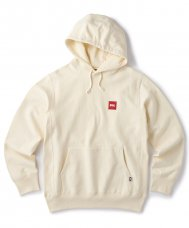 <img class='new_mark_img1' src='https://img.shop-pro.jp/img/new/icons5.gif' style='border:none;display:inline;margin:0px;padding:0px;width:auto;' />(FTC) BOX LOGO PULLOVER HOODY - CREAM