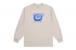<img class='new_mark_img1' src='https://img.shop-pro.jp/img/new/icons5.gif' style='border:none;display:inline;margin:0px;padding:0px;width:auto;' />(The Good Company) GALAXY LONG SLEEVE - SAND/MULTICOLOR