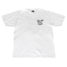 <img class='new_mark_img1' src='https://img.shop-pro.jp/img/new/icons56.gif' style='border:none;display:inline;margin:0px;padding:0px;width:auto;' />CHOCOLATE JESUS COFFEE TEE - WHITE