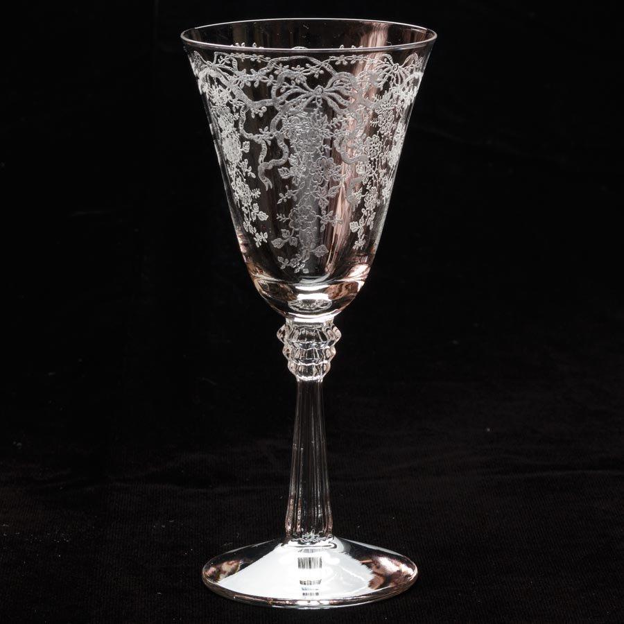 フォストリア ロマンス ワイングラス