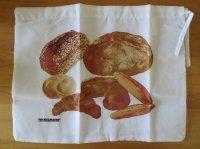 Fackelmann パン保存用巾着袋 brot