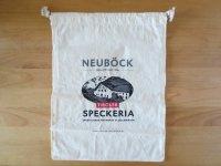 Speckeria 巾着袋