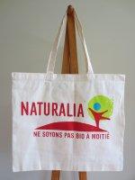 Naturalia トートバッグ