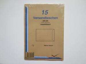 クラフト封筒 ドイツ 176x250mm