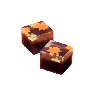 季節の棹菓子 いろどり(紅葉)(秋の和菓子)