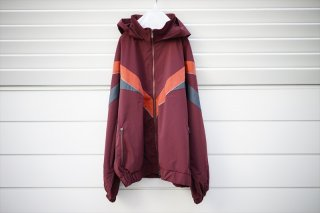 MAISON EUREKA(メゾンエウレカ)forwomen TRACK JACKET VER.2