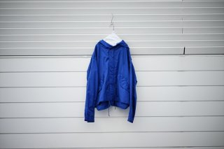 UNUSEDアンユーズド M-51 -Short Jacket/Blue
