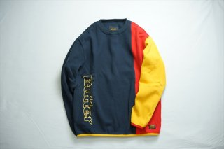 Butter Goods(バターグッズ)TRES CREW NECK