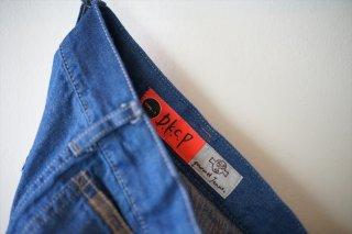 gourmet jeans(グルメジーンズ)D.K.C.P /Indigo