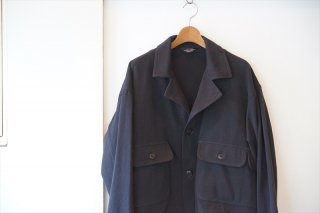 UNUSED/アンユーズド Hunting Jacket/Black