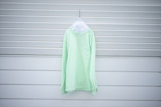 UNUSED アンユーズド for women  Long Sleeve Pocket T-Shirts