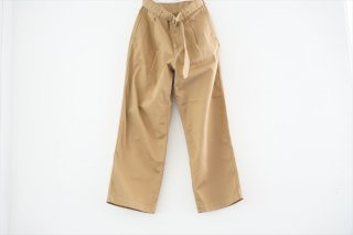 Graphpaper(グラフペーパー)women Chino Belted Pants